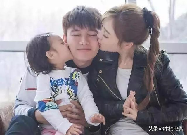 李小璐情史