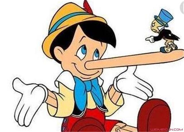 匹诺曹是什么意思?匹诺曹是个怎样的孩子?