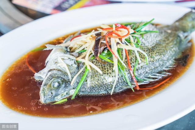 鲈鱼产地在哪,怎么蒸鲈鱼味道最正宗