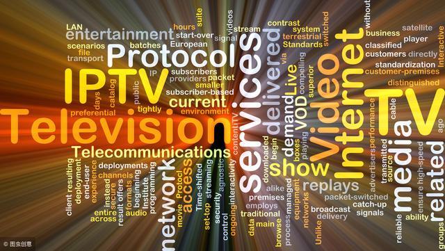科普,聊一聊啥叫中国电信IPTV