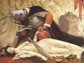 霸王别姬的历史真相是什么?项羽与爱妻虞姬怎么认识的?