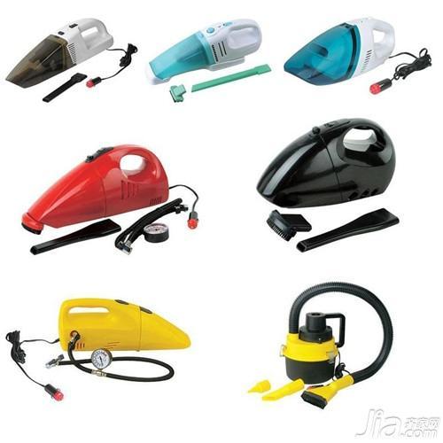 汽车吸尘器什么牌子好 汽车吸尘器品牌及价格