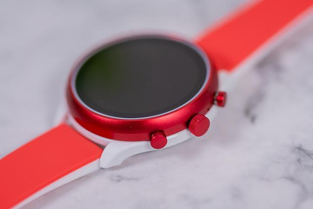 Fossil Sport智能手表评测:时尚先锋理想的装饰物