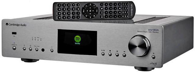 欧美发烧友最青睐的六款网络音乐播放器