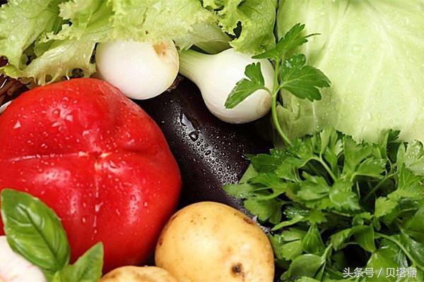小小蔬菜,能为人体提供7类营养物质,它就是糖人的降糖药