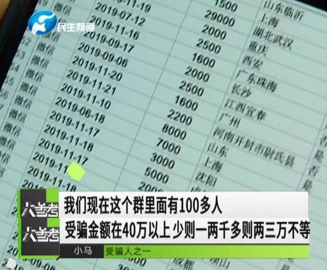 #净网2019#新骗局专盯卖家!数百人在闲鱼上被骗走上百万!