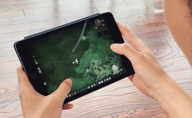 极客荐 | 这六款 iPad 游戏让你玩到停不下来