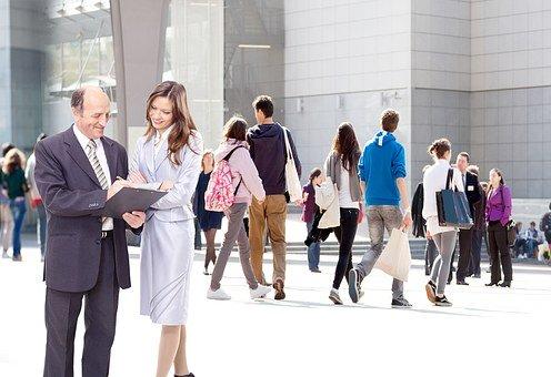 业务, 专业, 团队合作, 企业, 会议, 商人, 商务人士组