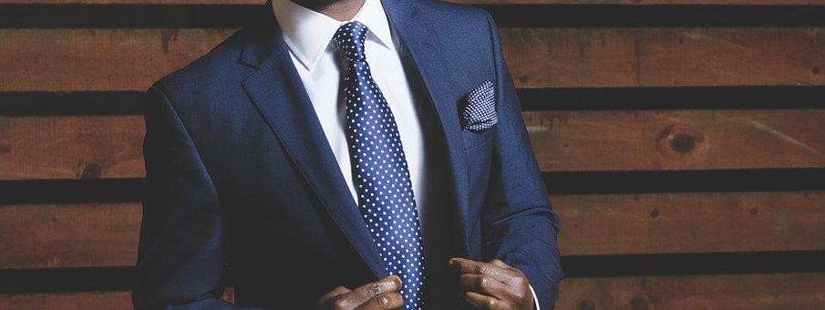 商务套装, 业务, 男子, 专业, 西装, 商人, 领带, 有信心, 企业