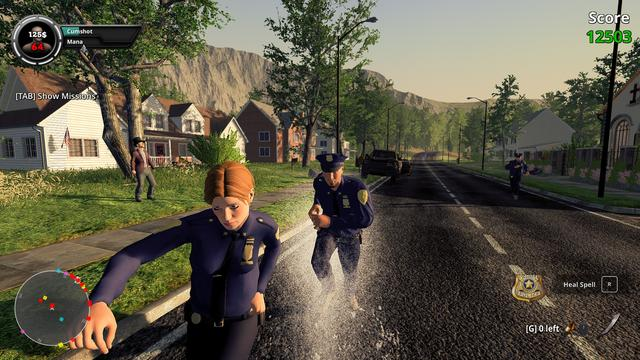 《手冲模拟器》免费试玩版上架Steam
