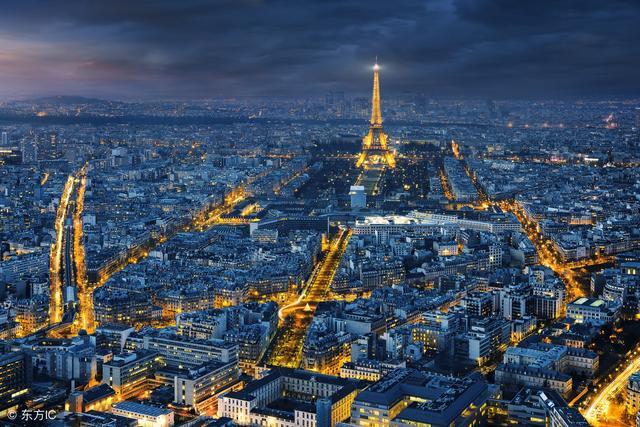你知道埃菲尔铁塔的历史吗?