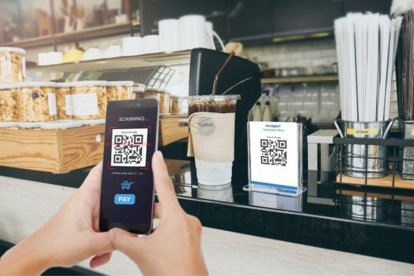 互联网新贵向支付宝、微信支付发起挑战