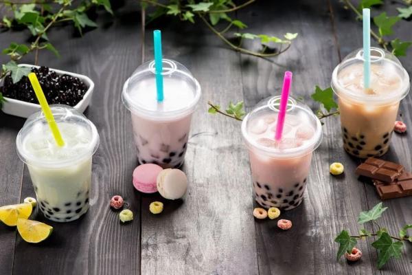 """新茶饮的下一站,成为""""中国式星巴克""""?"""