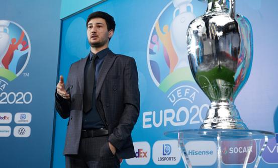 2020欧洲杯将为企业和品牌带来财富