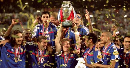欧洲杯黄金一代,2020谁将问鼎欧洲杯之巅