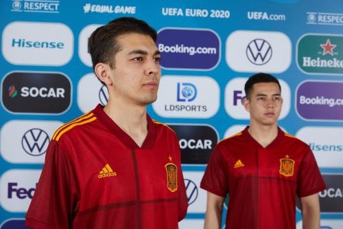 欧洲杯巡礼之西班牙,斗牛军团的更新换代